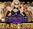 Veteran Combat