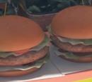 Sanduiche Meh Burger