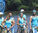 Equipo Agua 2015