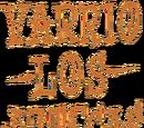 Varrios Los Aztecas (3D Univerzum)