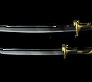 Shogun's Katana