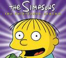 Anexo:13ª temporada de Los Simpson