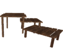 Wooden Platforms (Zoker)