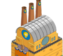 Little Lisa's Recycling Plant