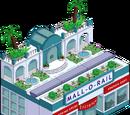 Mall-O-Rail Station