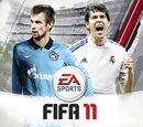 Черновик/FIFA 11