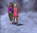 Rhi-Rhi and Kiki household