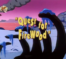 Quest for Firewood