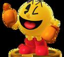 Pac-Man (SSBWU/3DS)