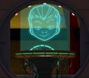 Hologram Louis