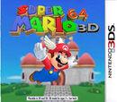 Super Mario 64 3D