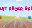 Fruit Racer Game