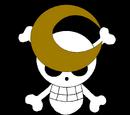 Moon Scar Pirates