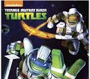 Mutants in Space!