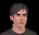 A Sim's Tale/Character's list