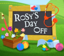 Rosy's Day Off