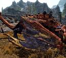 Alter Drache (The Elder Scrolls)
