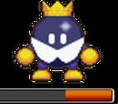 Superyoshibros20/¡Descubre el personaje!/Jefe nº2: Rey Bob-Omb
