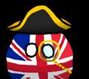 Franco-British Unionball