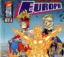 Europa Vol 1 0