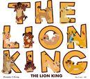 Король Лев Вики