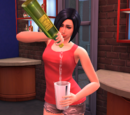 Mixology (The Sims 4)
