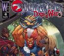 Thundercats: Dogs of War Vol 1 4