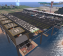 Prime International AIrport