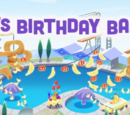 Bo's Birthday Bash