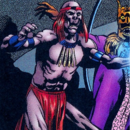 Baron Macabre (Earth-11236) in Black Panther Vol 3 37.png
