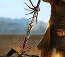 Spear of Oberyn, the Red Viper