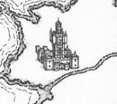 Замок Хеджхог