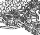Замок Марлон