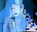 Batman Beyond (TV Series) Episode: Heroes/Images