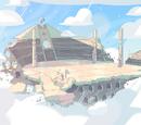 Ancient Sky Arena
