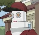 Seth the Robot