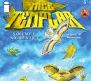 The Mice Templar V: Night's End Vol 1