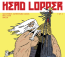 Head Lopper Vol 1