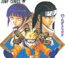 Neji și Hinata (Volum)