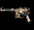 Mauser M1896-Libra