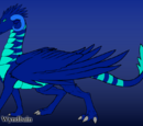 Sadness Dragon