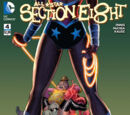 All Star Section Eight Vol 1 4