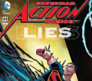 Action Comics Vol 2 44