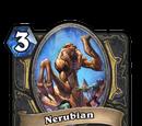 Nerubian (Ambush!)