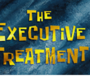 The Executive Treatment (gallery)