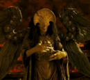 Angel of Death (Hellboy)