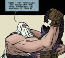 Head Lopper Characters