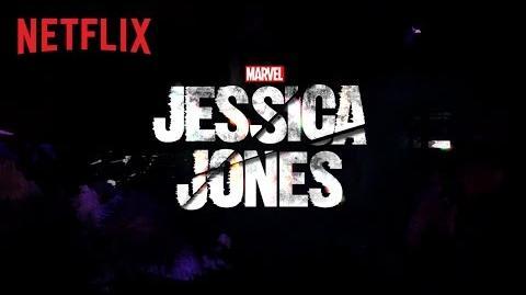 Marvel's Jessica Jones – Es wird Zeit – Nur auf Netflix HD
