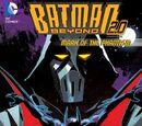 Batman Beyond 2.0: Mark of the Phantasm (Collected)