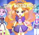 Best Dazzlings